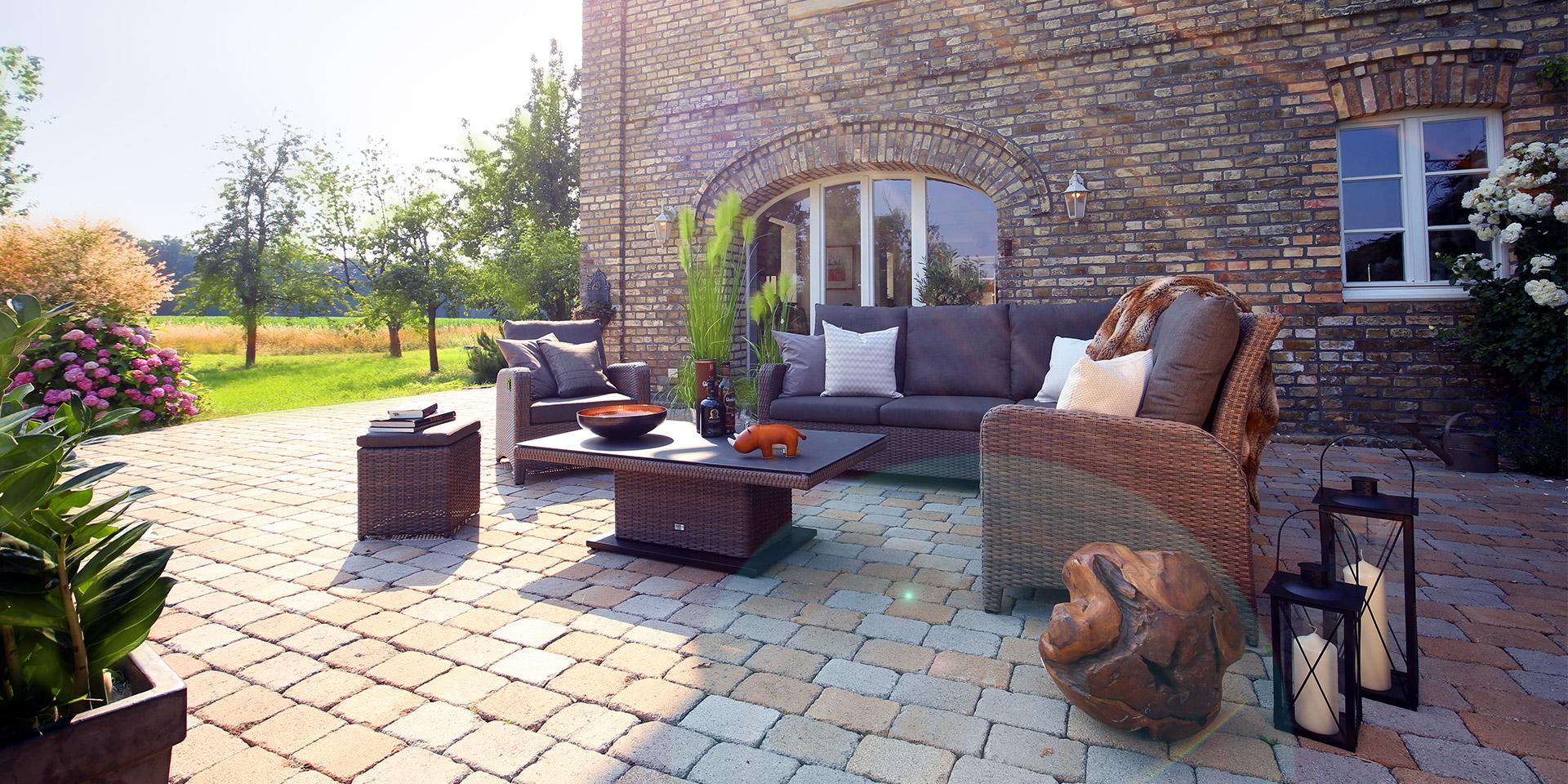 loungem bel sets gartenm bel siena garden. Black Bedroom Furniture Sets. Home Design Ideas