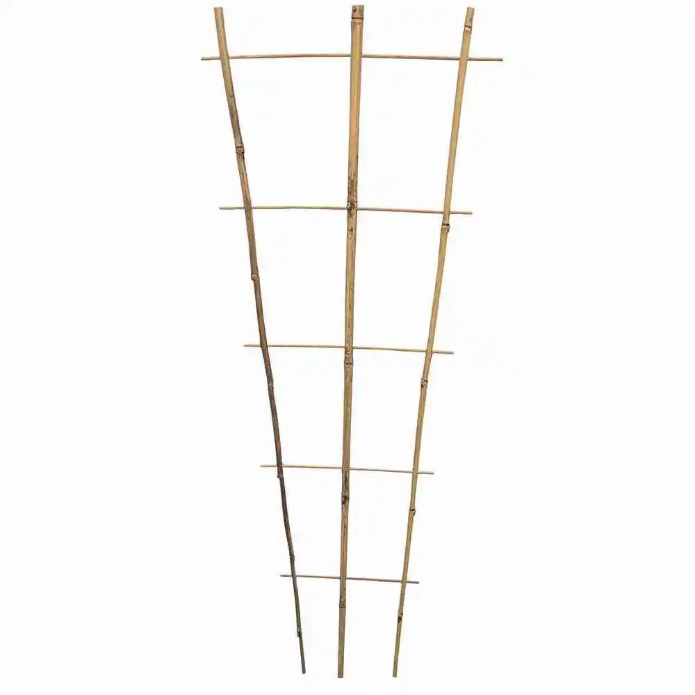 Bambus Rankgitter, 85x33x12cm