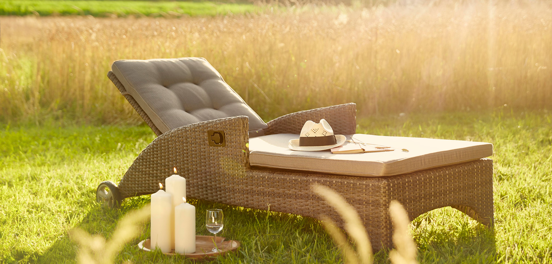 liegen relaxsessel gartenm bel siena garden. Black Bedroom Furniture Sets. Home Design Ideas