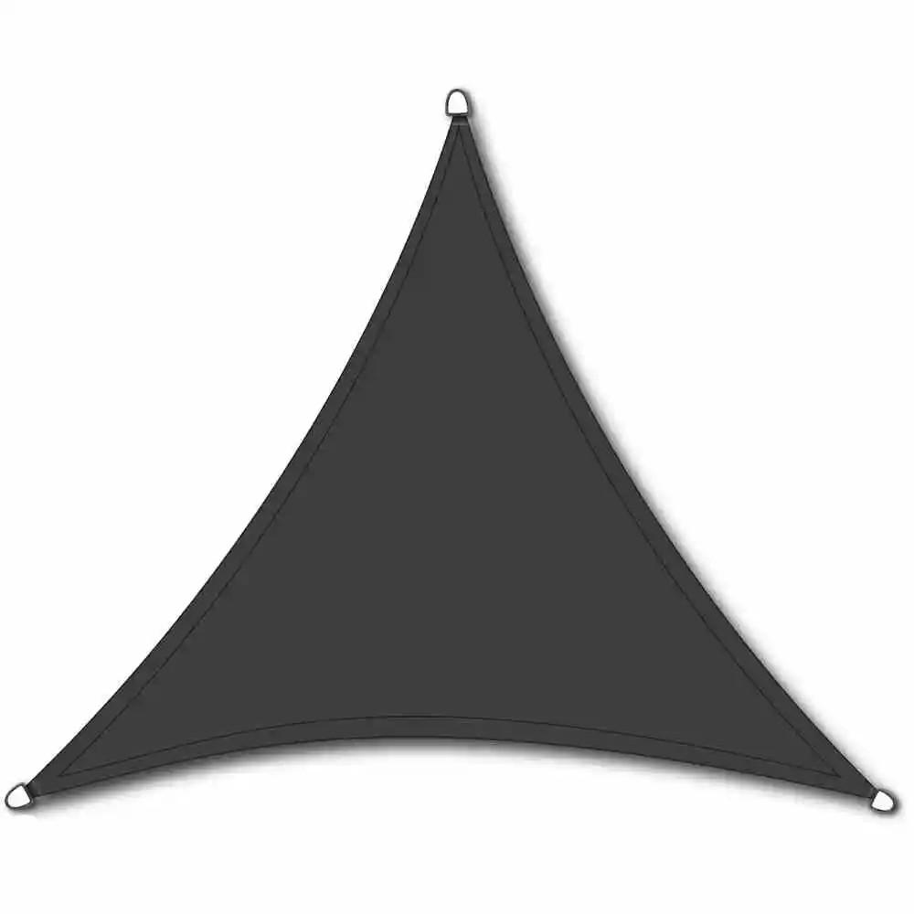Solino Sonnensegel 500cm dreieckig